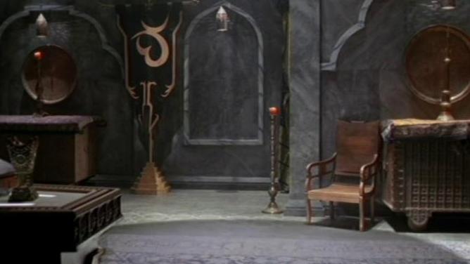 Stargate Sg-1: Metamorphosis