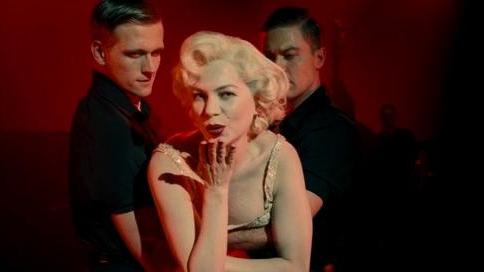 My Week With Marilyn: Heatwave (Spanish)