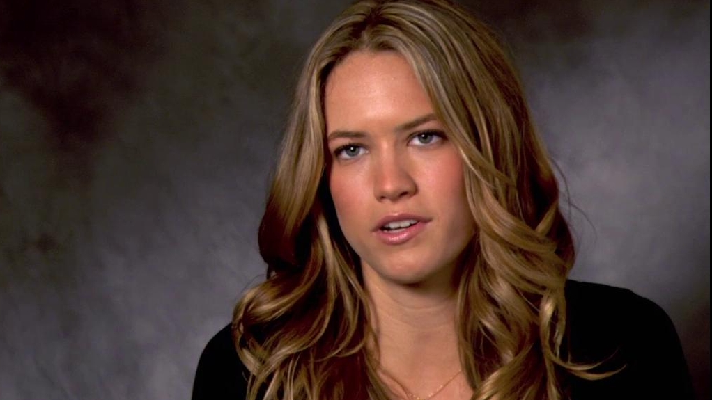 Magic Mike: Cody Horn On Her Relationship With Her Brother The Kid