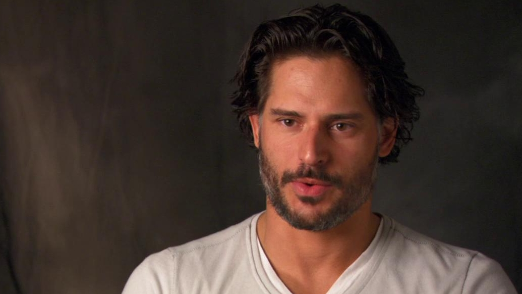 Magic Mike: Joe Manganiello On His Character