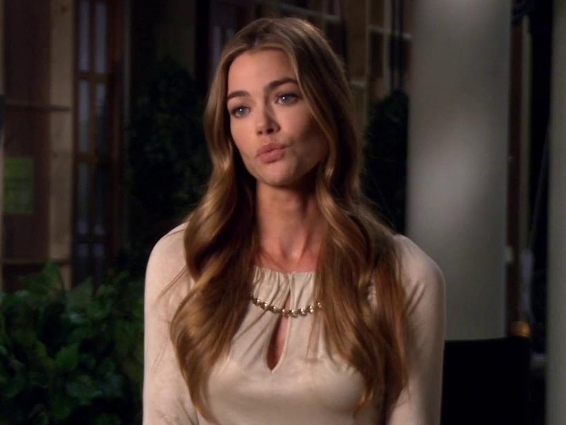 Tyler Perry's Madea's Witness Protection: Denise Richards On The Story