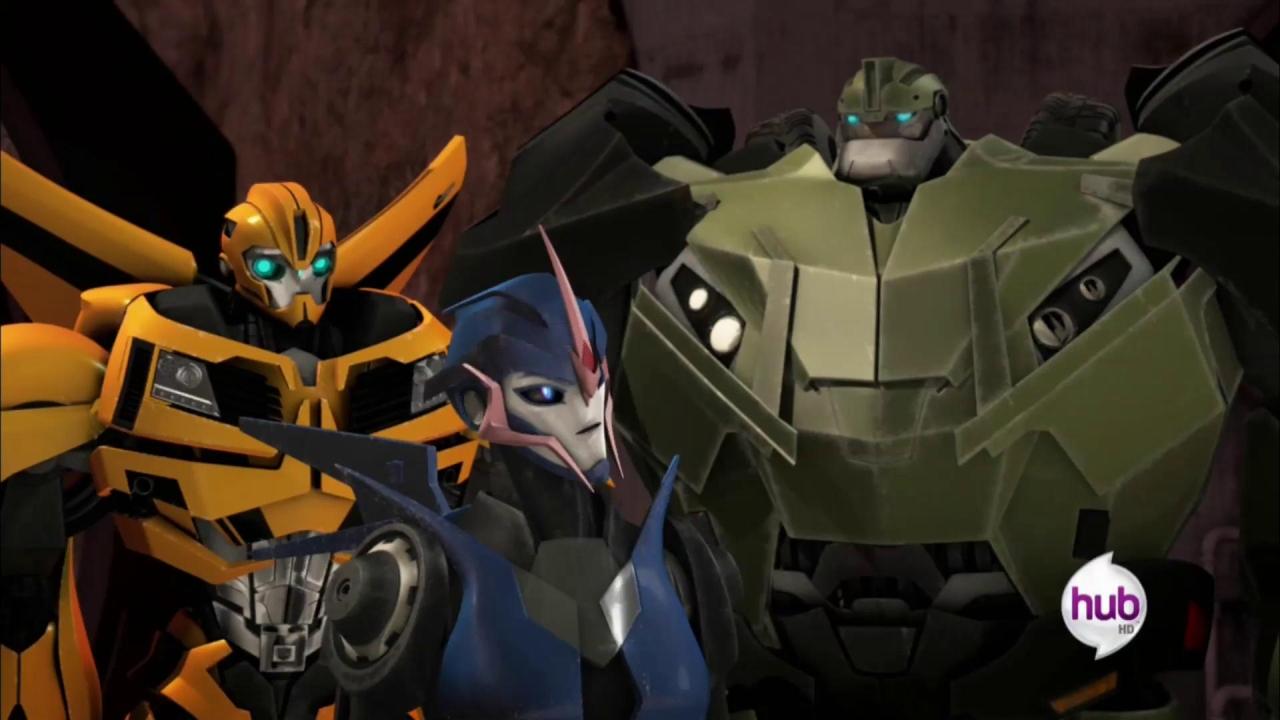 Transformers Prime: More Than A Super Computer