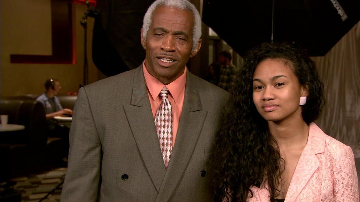 America's Got Talent: Shanice & Maurice Hayes