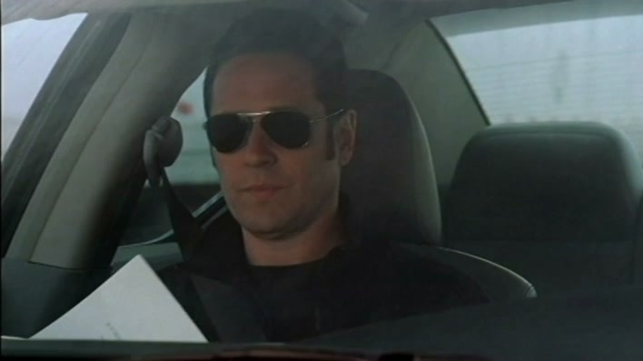 Numb3rs: Money For Nothing