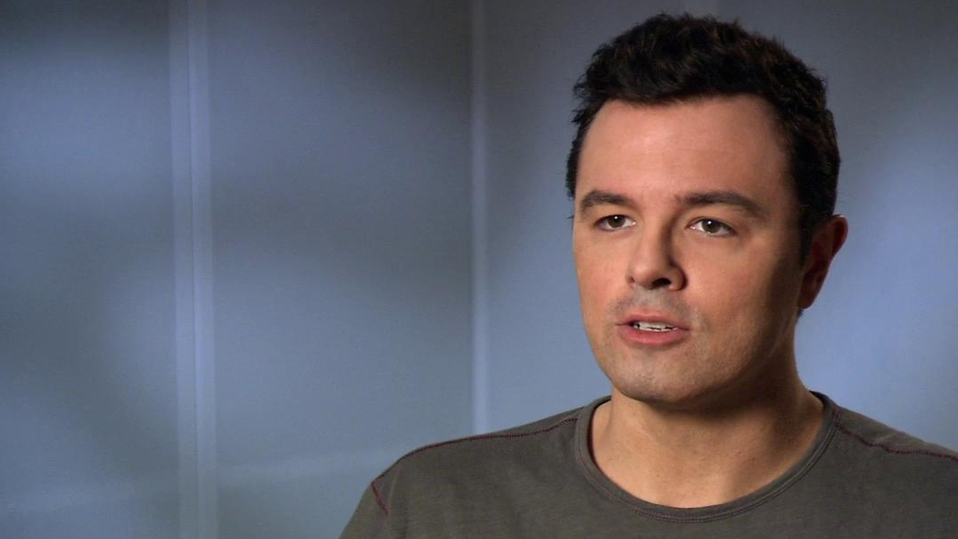 Ted: Seth Macfarlane Is Ted (Featurette)