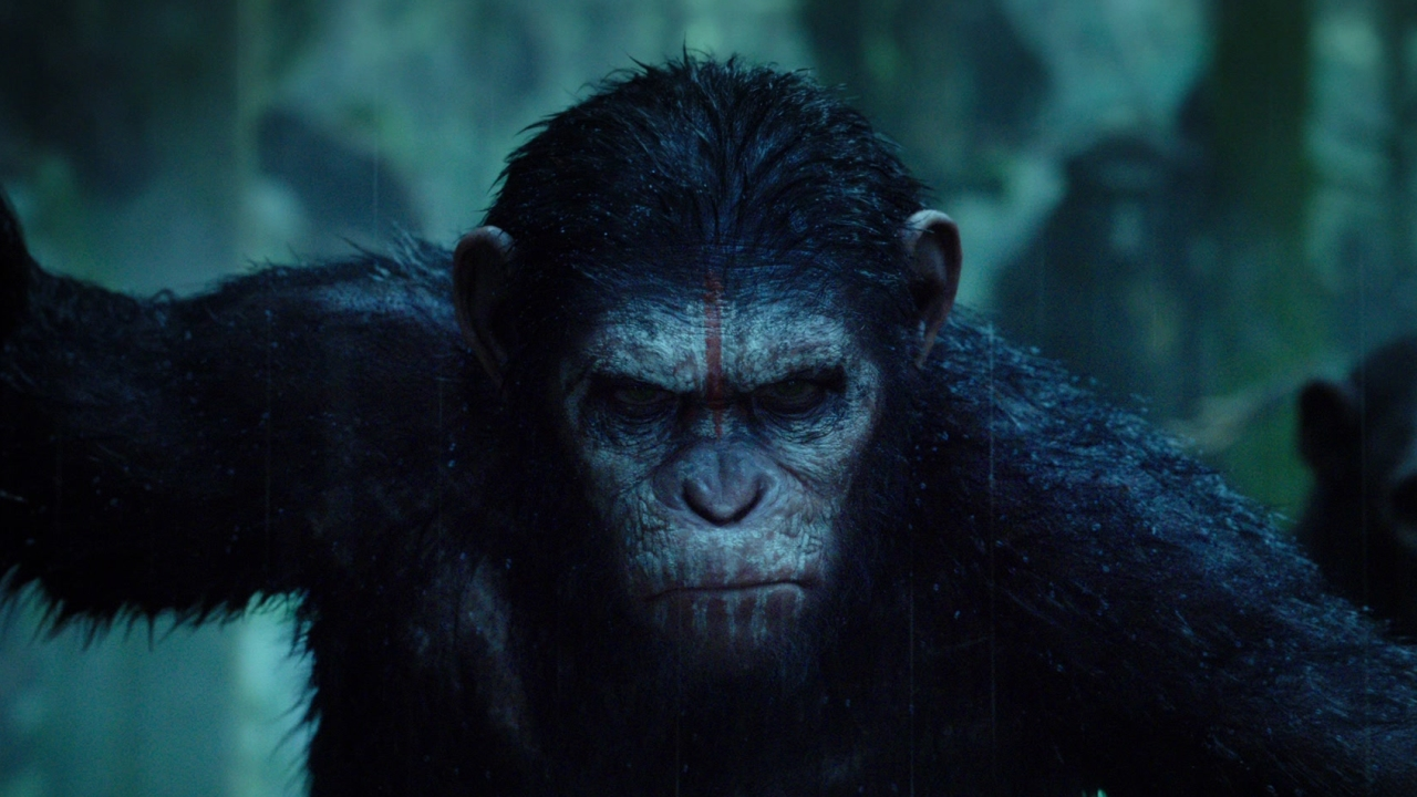 Dawn Of The Planet Of The Apes (Trailer 1)