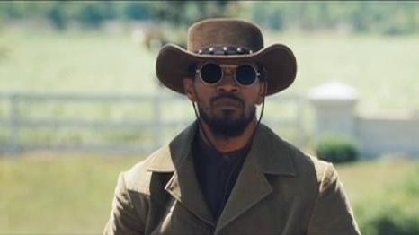 Django Unchained (60 Second T VSpot)