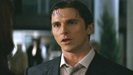 Batman Begins Scene: It's What You Do That Defines You