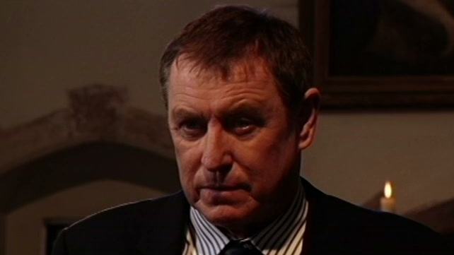 Midsomer Murders: The Straw Woman
