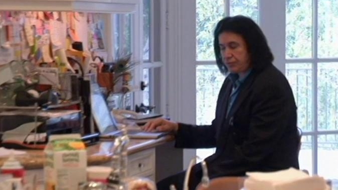 Gene Simmons Family Jewels: Kiss Your Family Goodbye