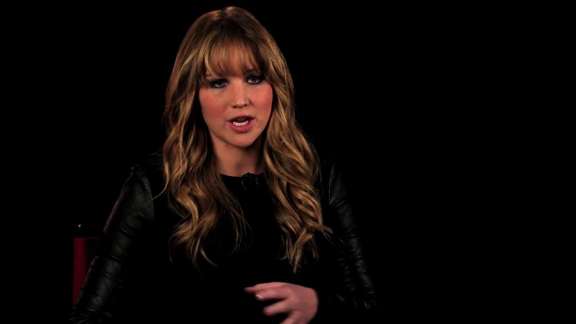 The Hunger Games: Special Features (Trailer)