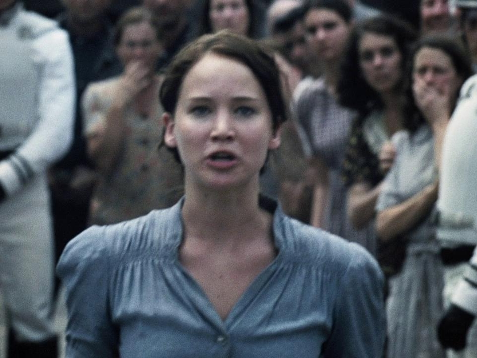 The Hunger Games (Trailer 4)