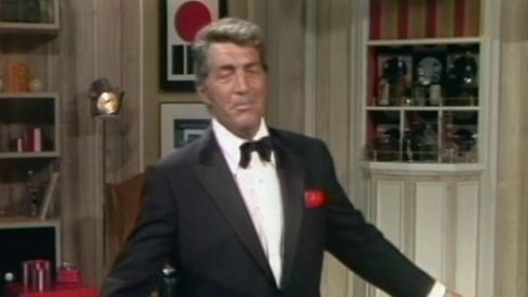 The Dean Martin Variety Show Uncut: Show 623