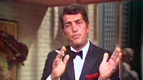 The Dean Martin Variety Show Uncut: Show 0815
