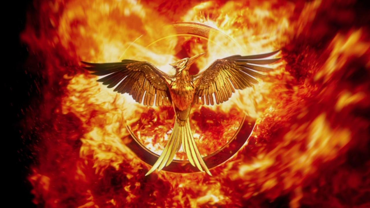 The Hunger Games: Mockingjay Part 2 (Teaser)