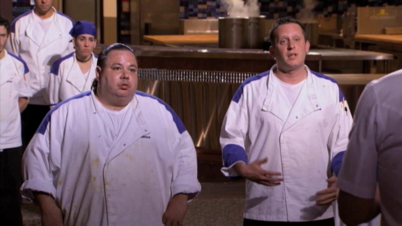 Hell's Kitchen: Who Got Cooked Top 10