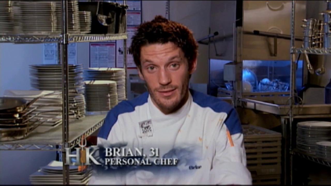 Hell's Kitchen: 9 Chefs Compete: Part 1