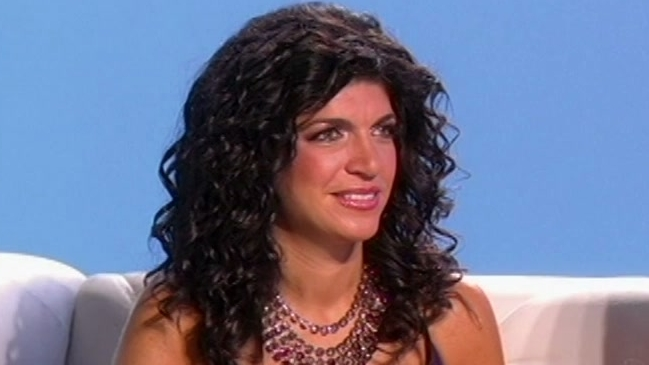 The Real Housewives Of New Jersey: Reunion: Watch What Happens Part 1