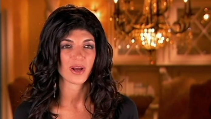 The Real Housewives Of New Jersey: Mama Knows Best