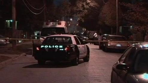 Crime 360: Shots In The Dark