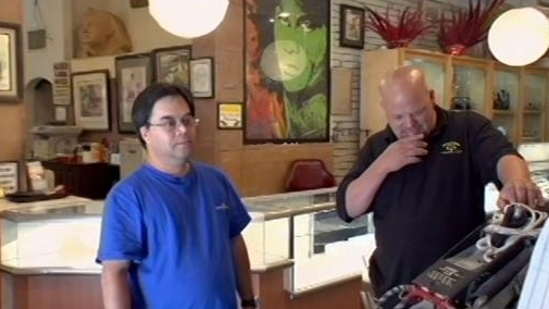 Pawn Stars: Brothels & Busses
