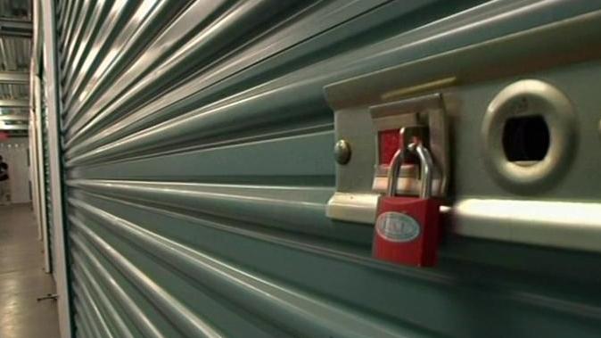 Storage Wars: Midnight In The Gardena Good And Evil