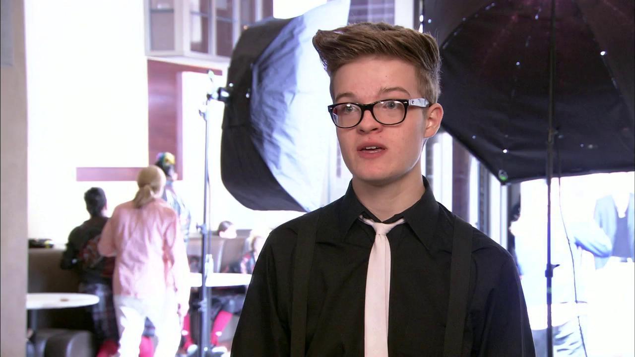 America's Got Talent: Interview Excerpts Jake Wesley Rogers