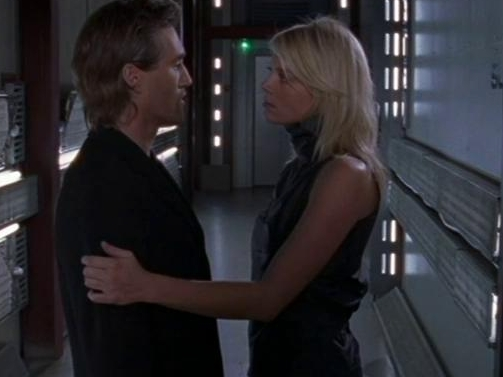 LA Femme Nikita: Into The Looking Glass