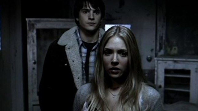 Supernatural: Asylum