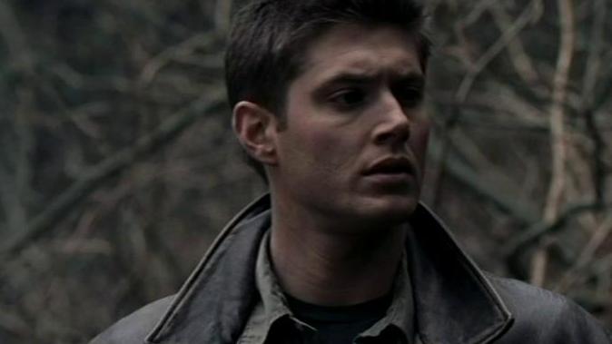 Supernatural: Dead Man's Blood