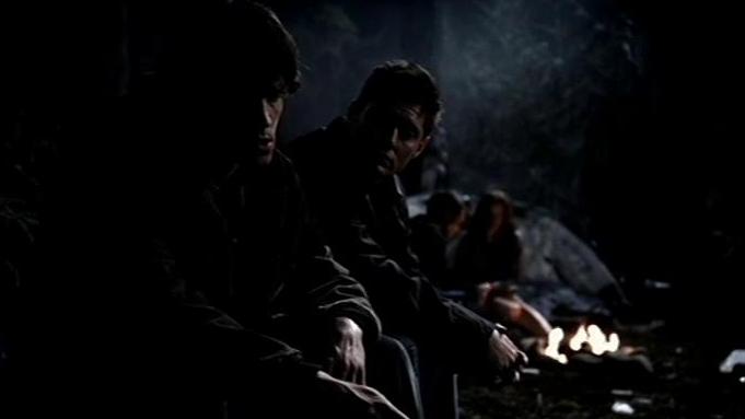 Supernatural: Wendigo