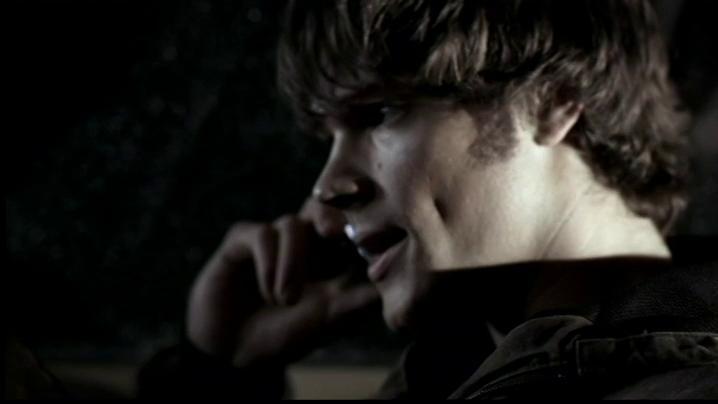Supernatural: Nightmare