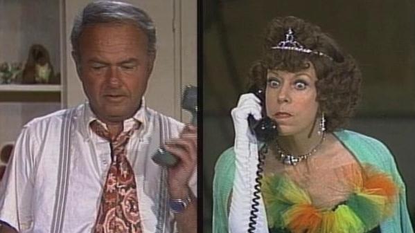 The Carol Burnett Show: The Family Part 2