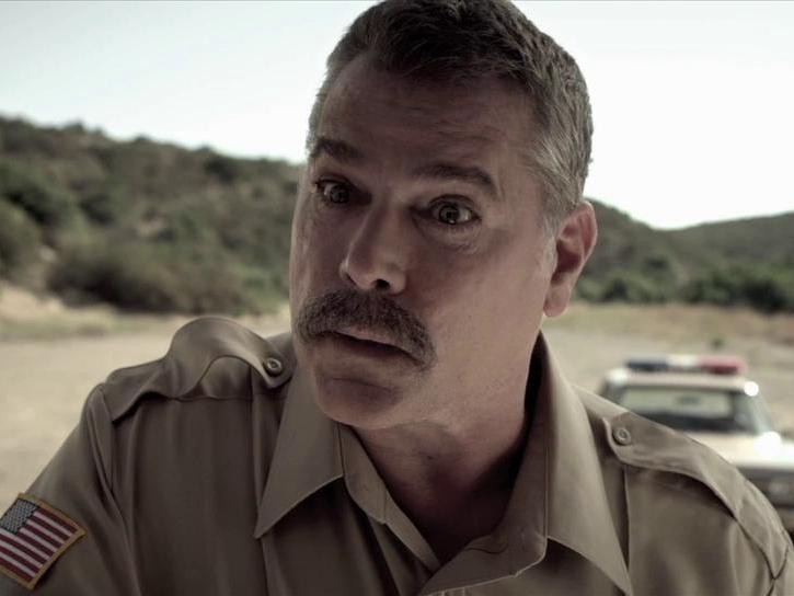 Breathless: Sheriff's Visit