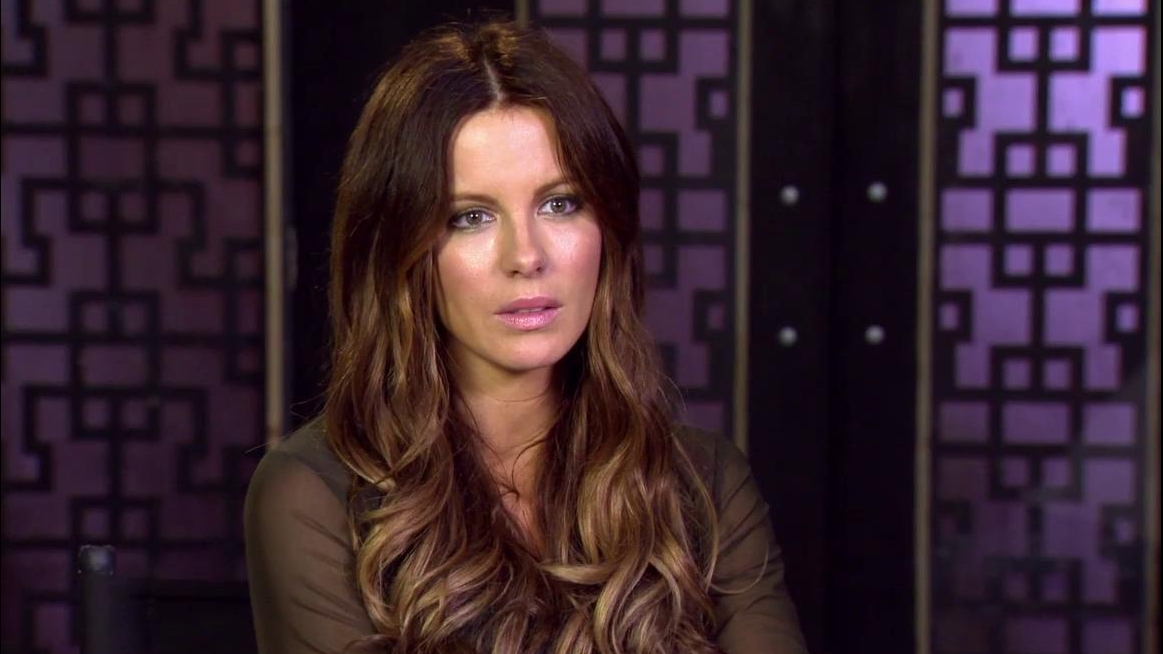 Total Recall: Kate Beckinsale On What Attracted Her To This Project