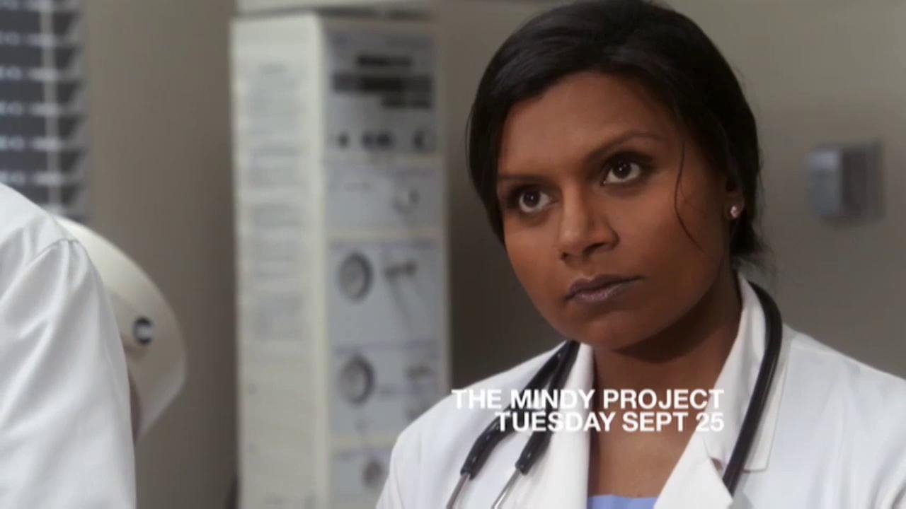 The Mindy Project: Series Premiere Promo