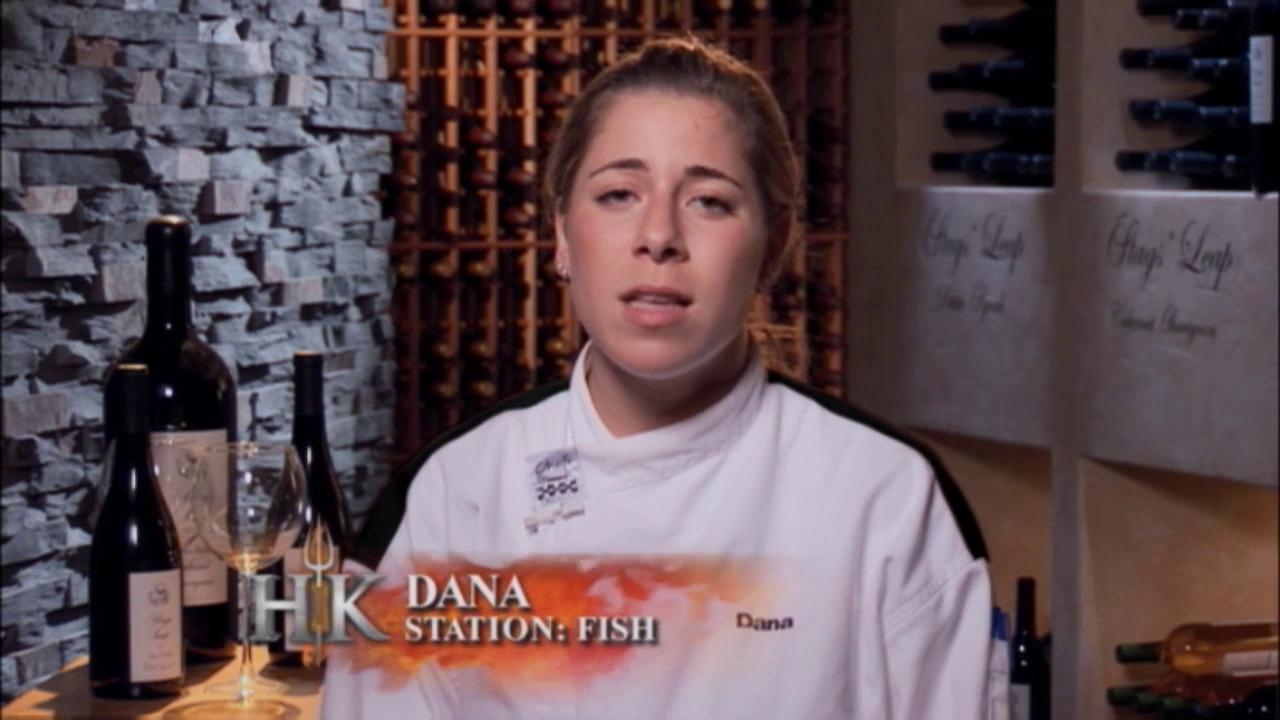Hell's Kitchen: When In Doubt