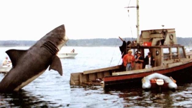 Jaws: Challenges (Blu-Ray Bonus Clip)
