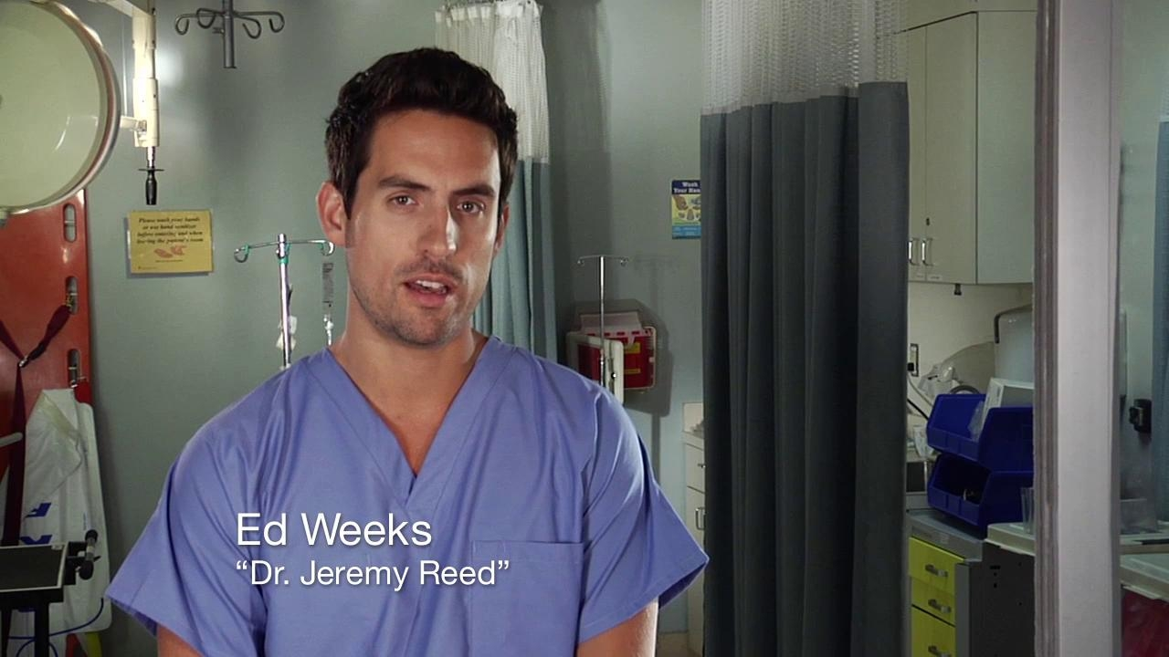 The Mindy Project: Speed Dating Ed Weeks