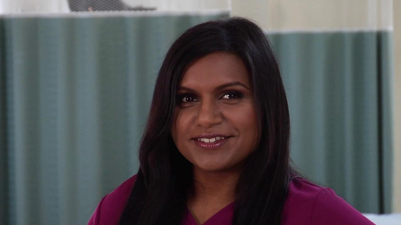 The Mindy Project: Speed Dating Mindy Lahiri