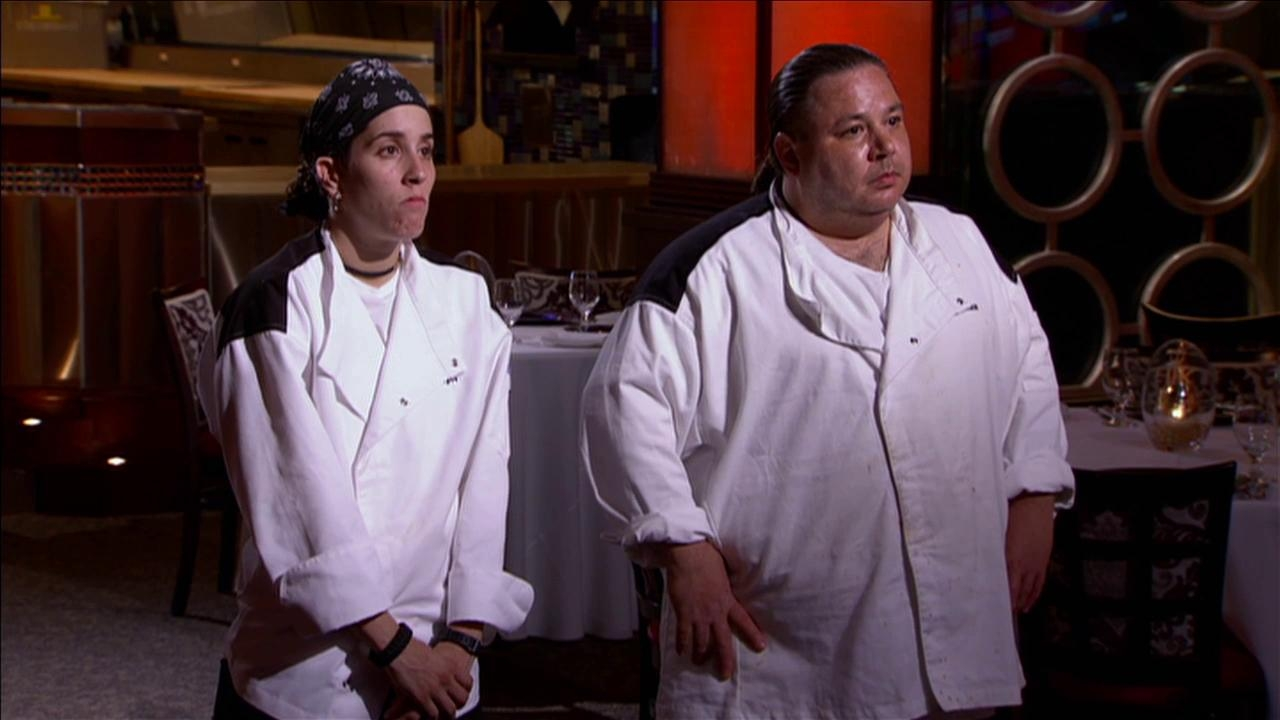 Hell's Kitchen: Who Got Cooked Top 6
