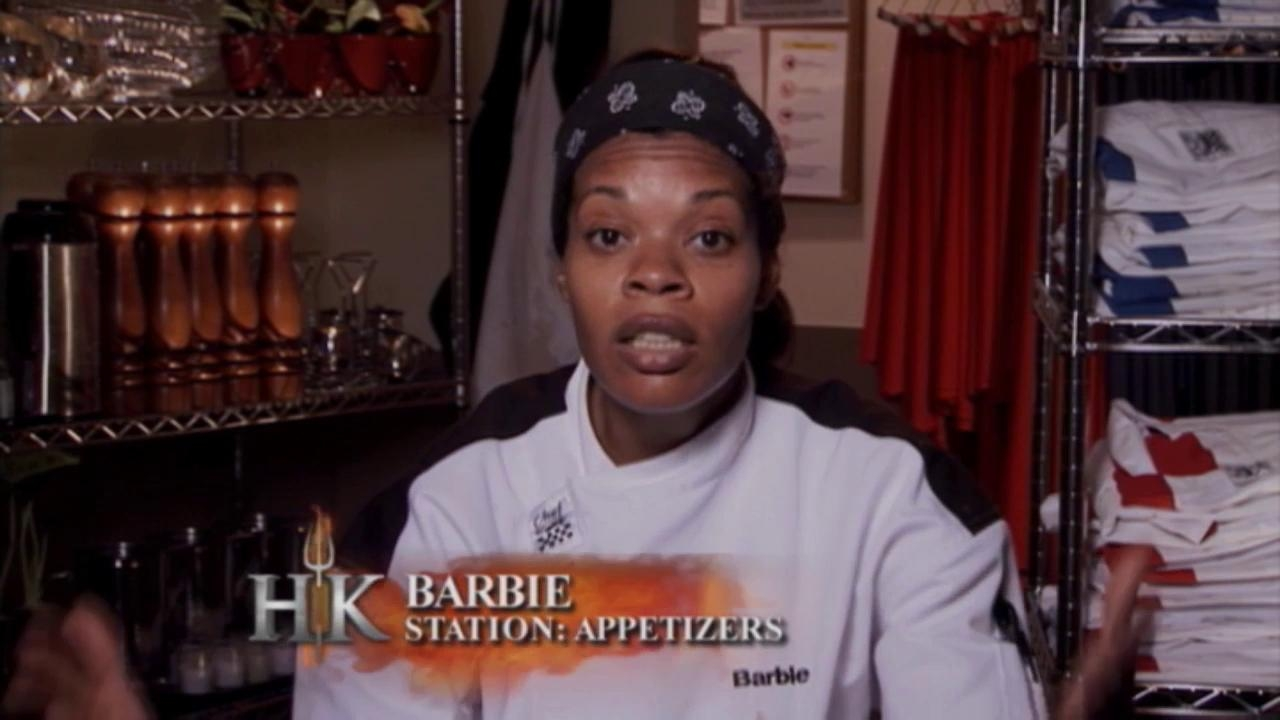 Hell's Kitchen: Chef Ramsay's Next Order