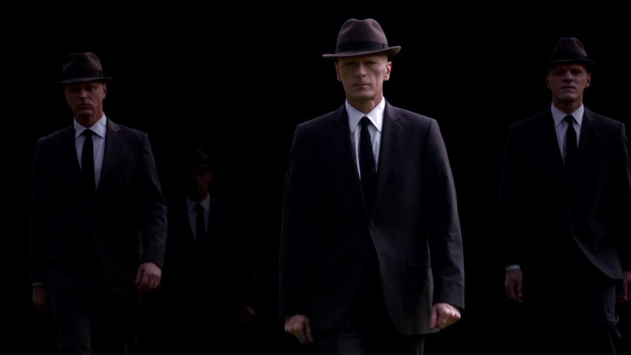 Fringe: They Are Coming Teaser