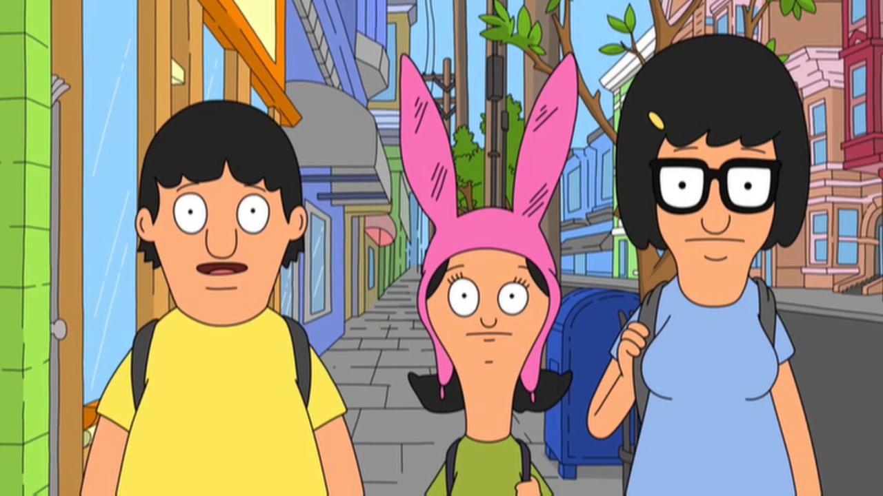 Bob's Burgers: Season 3