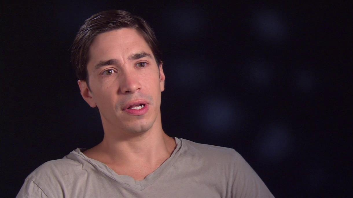 For A Good Time, Call: Justin Long On The Story