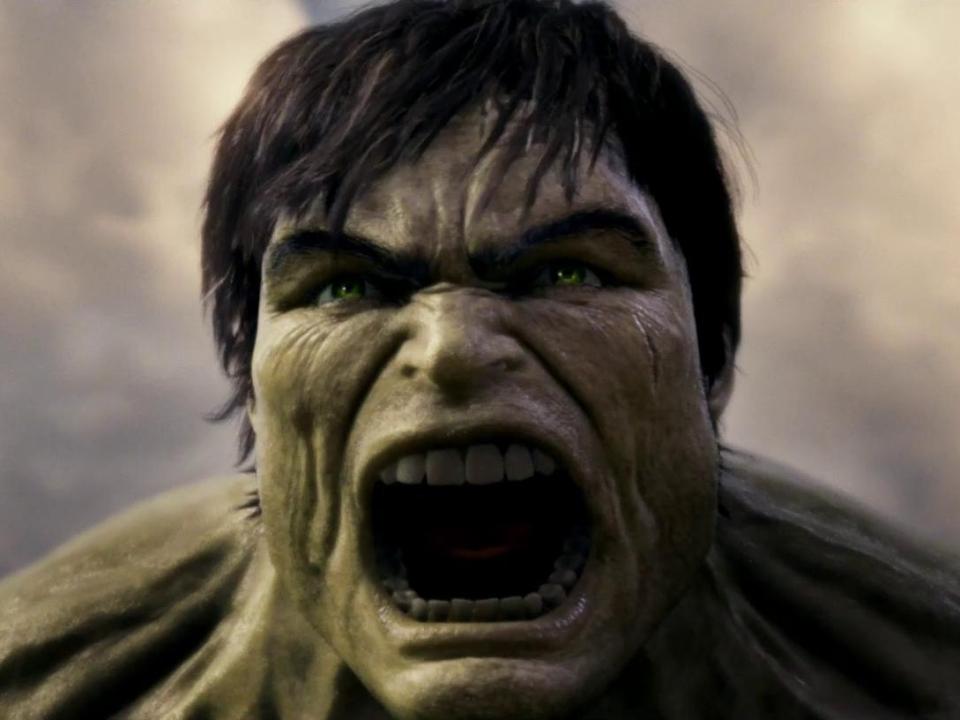The Incredible Hulk (UK Trailer 2)