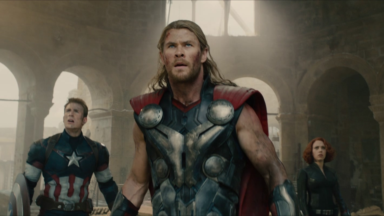 Avengers: Age Of Ultron (Trailer 1)