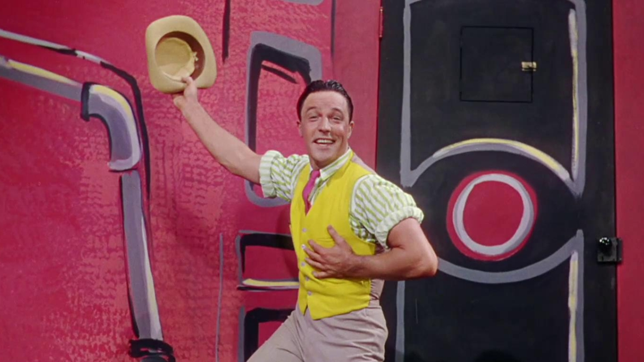 Singin' In The Rain: Broadway