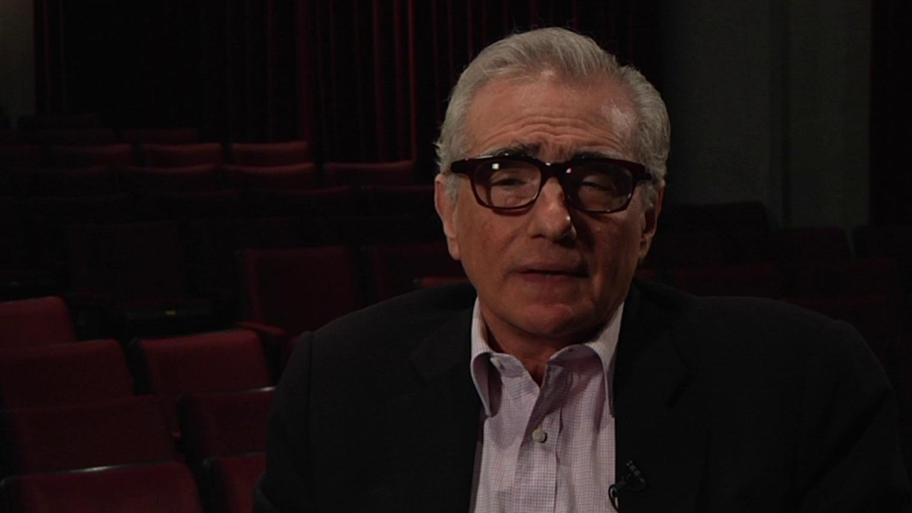 Side By Side: Martin Scorsese And Keanu Reeves