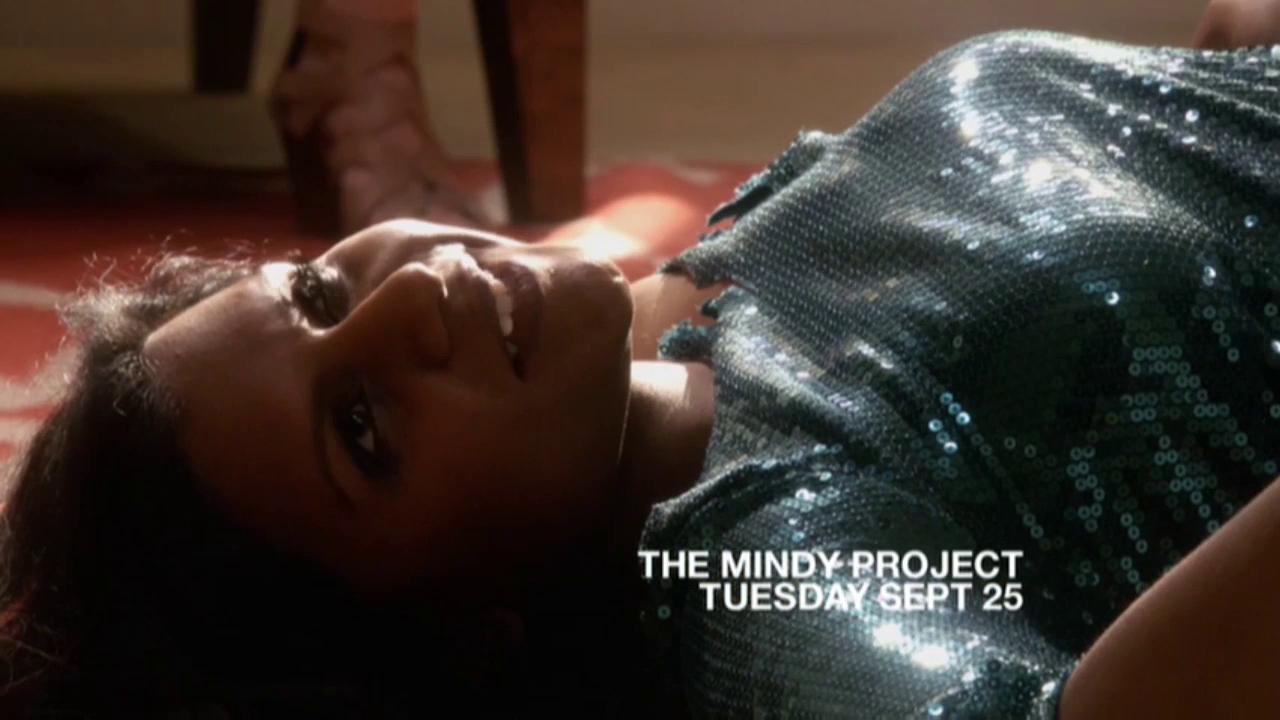 The Mindy Project: Pilot
